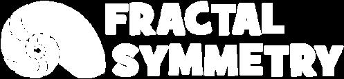 Fractal Symmetry Books Logo